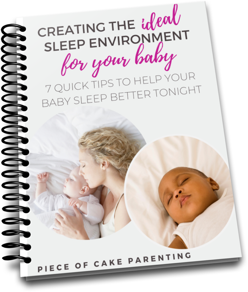 Create the Ideal Sleep Environment for Your Baby